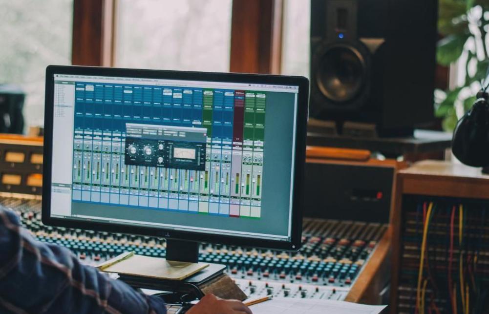 sound design courses