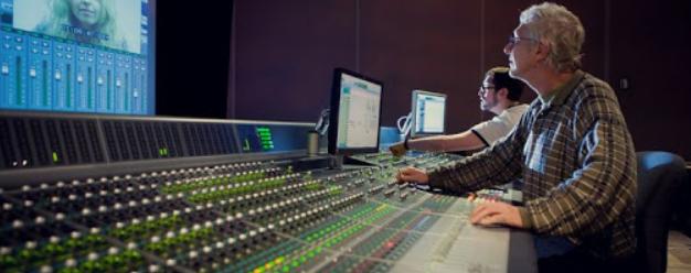 sound design engineer